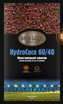 Gold Label, Special Mix 60/40 Hydro/coco 45L