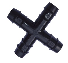16mm X connector