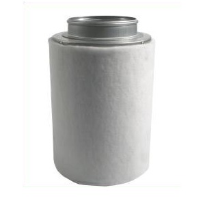 Carbon filter Prima Klima K2607, 250mm up to 2200 m³/h