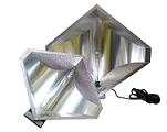 Reflector, 600W Diamond