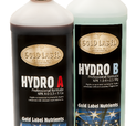 Gold Label Hydro A&B 2 x 1L