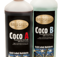 Gold Label Coco A&B 2 x 1L