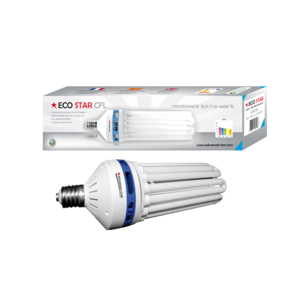 ECO STAR 200W - 8U - 6400°K GROW