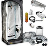 Mammoth PRO 60 package Cooltube 400W HPS