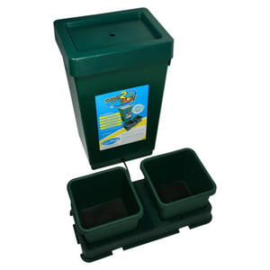 Easy2Grow pakke 2x 8,5L