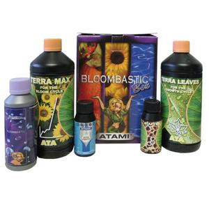 Atami, Bloombastic nutrient package