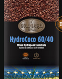 Gold Label, Special Mix 60/40 Hydro/coco 15L