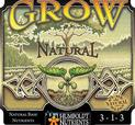 Humboldt Grow Natural 473ml