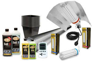Small energy saving 200w & 125W package.