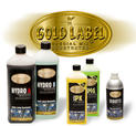 Gold Label nutriens kit, Hydro.