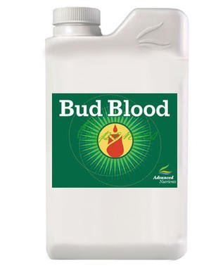 Advanced Nutrients Bud Blood Liquid 250ml