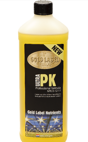 Gold Label Ultra PK 0.5L