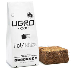 UGro Pot4 Rhiza - 4L