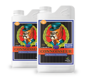 Advanced Nutrients Connoisseur Bloom A/B 1L.