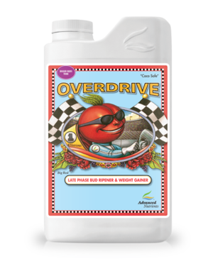 Advanced Nutrients Overdrive 1L.