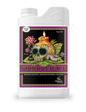 AN Voodoo juice 0,5 l