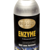 Gold Label Enzyme 0.25L.