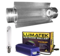 Cooltube, Lumatek 400W Kit