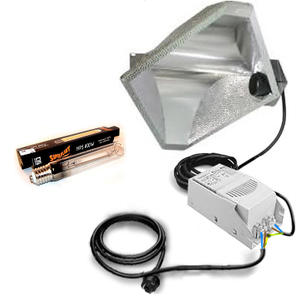 Diamond, 400W Kit