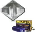 Diamond, Lumatek 600W Kit