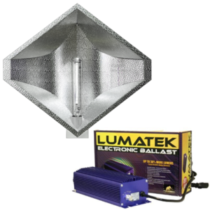 Diamond, Lumatek 400W Kit