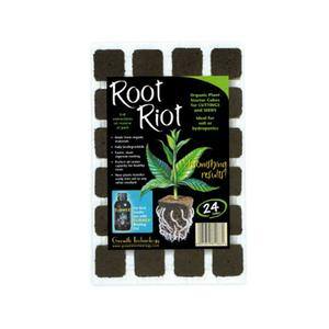Root Riot, pack of 24