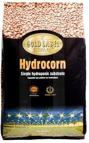 Gold Label Hydro Clay Pebbles 45L