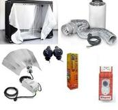 HomeBox 300x150x200cm. paket, HPS 2000w
