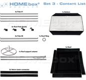 Home Box Modular set 3