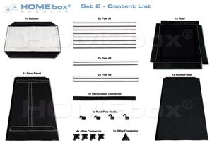 Home Box Modular set 2