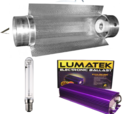 Cooltube, Lumatek 1000W Kit