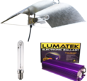 Adjust A Wing, Lumatek 1000W Kit
