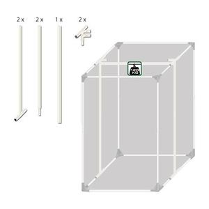 HomeBox reinforcement kit 120x240 and 240x240