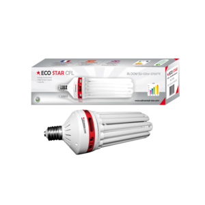 ECO STAR 200W - 8U - 2700°K BLOOM