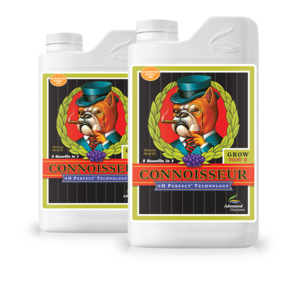 Advanced Nutrients Connoisseur Grow A/B 1L.