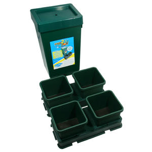 Easy2Grow Kit 4x 8,5L