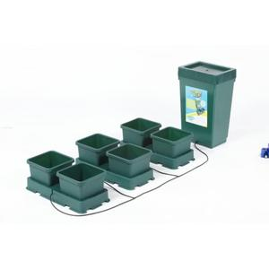 Easy2Grow Kit 6 x 8,5L