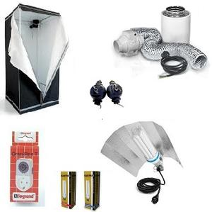 HomeBox Evolution Q80. pakke, lavenergi 200+250w